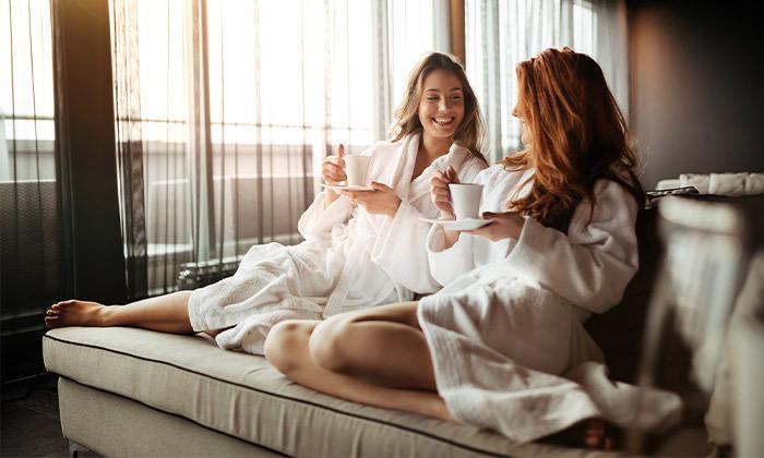 2 יום כיף עם עיסוי במלון הרודס מרשת Share spa, הרצליה פיתוח