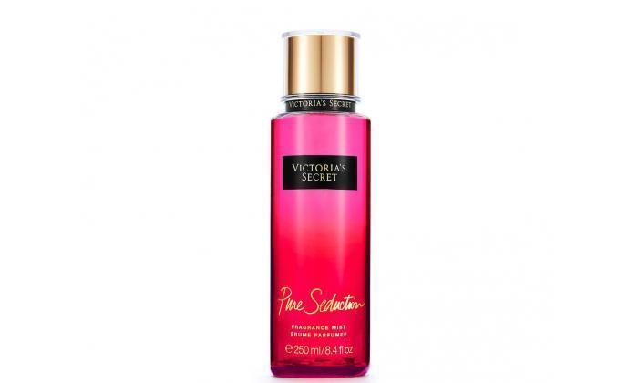 5 מארז 2 יח' ספריי גוף Body Spray לאישה של Victoria Secret ויקטוריה סיקרט