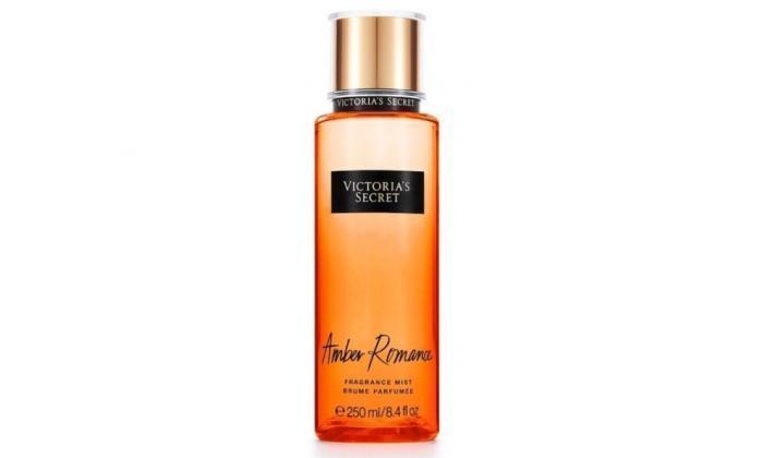 6 מארז 2 יח' ספריי גוף Body Spray לאישה של Victoria Secret ויקטוריה סיקרט