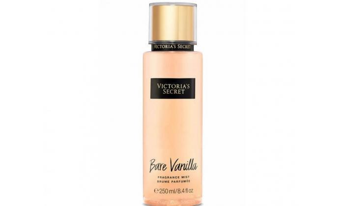 7 מארז 2 יח' ספריי גוף Body Spray לאישה של Victoria Secret ויקטוריה סיקרט