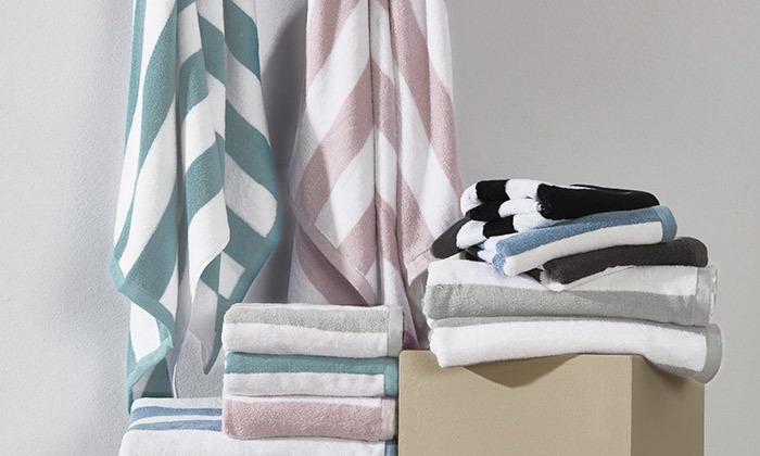 8 מגוון מגבות Home Style