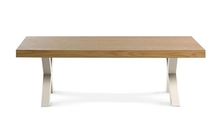 4 שולחן קפה לסלון של ביתילי דגם סאקס, משלוח חינם