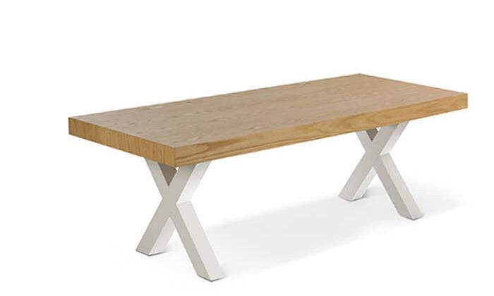 5 שולחן קפה לסלון של ביתילי דגם סאקס, משלוח חינם