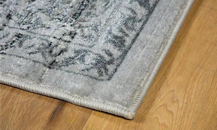 4 שטיח לסלון של ביתילי דגם ניו אקוורל, משלוח חינם