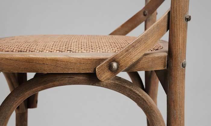 8 כיסא לפינת אוכל של ביתילי דגם קיאני, משלוח חינם