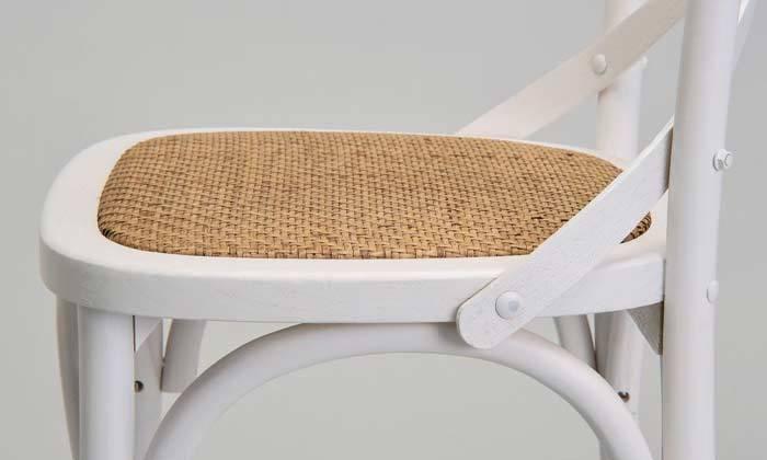 11 כיסא לפינת אוכל של ביתילי דגם קיאני, משלוח חינם