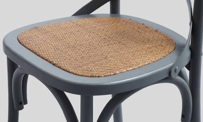 10 כיסא לפינת אוכל של ביתילי דגם קיאני, משלוח חינם