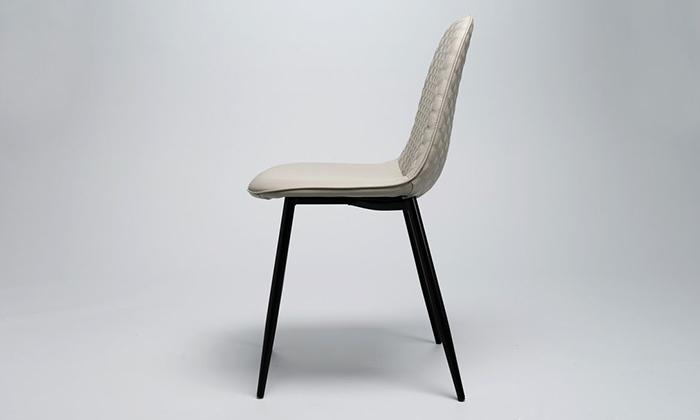 7 כיסא לפינת אוכל דגם נסטי של ביתילי