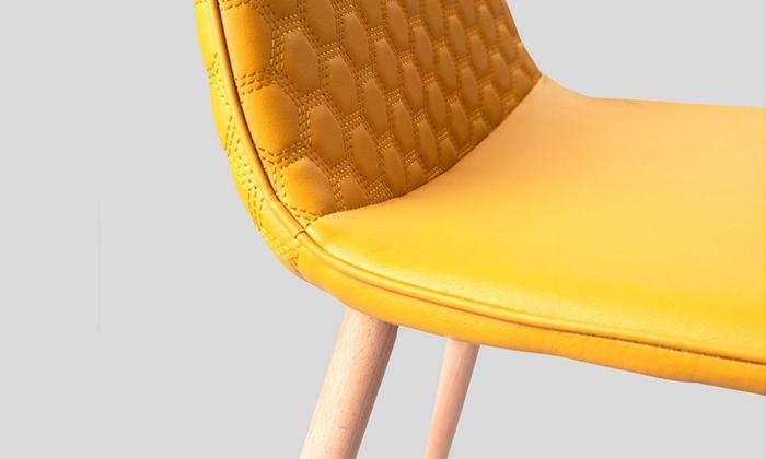 8 כיסא לפינת אוכל דגם נסטי של ביתילי