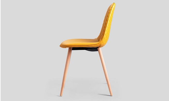 6 כיסא לפינת אוכל דגם נסטי של ביתילי