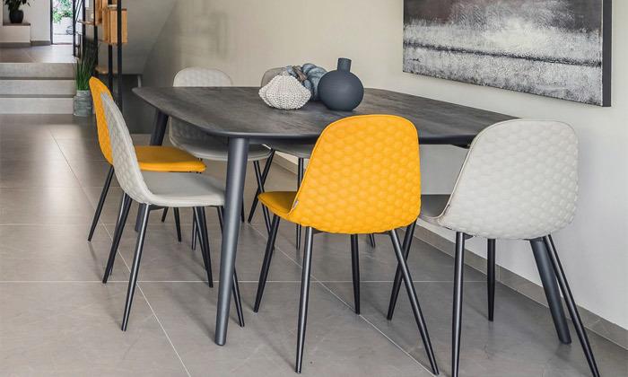 9 כיסא לפינת אוכל דגם נסטי של ביתילי