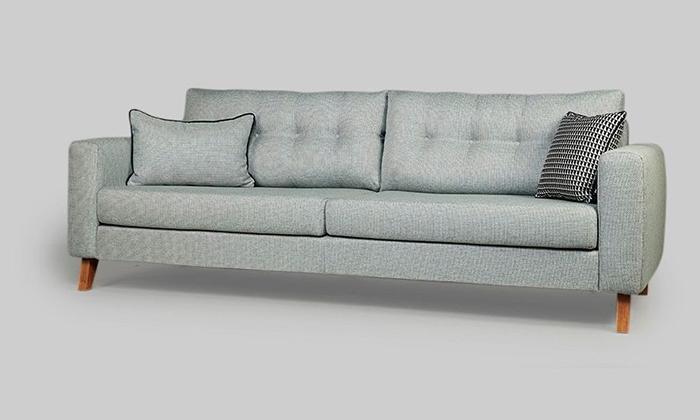 4 ספה תלת מושבית של ביתילי, דגם עלמה