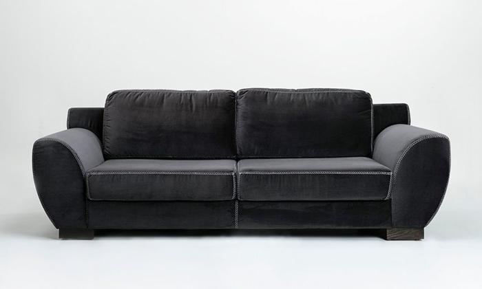 4 ספה תלת מושבית של ביתילי, דגם אדונה