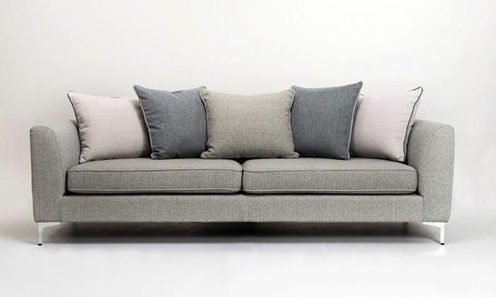 5 ספה תלת מושבית של ביתילי, דגם דוטי ניו