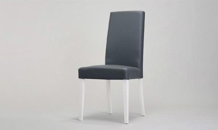 3 כיסא לפינת אוכל של ביתילי דגם אנטוני, משלוח חינם