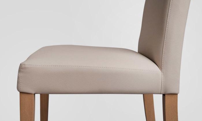 6 כיסא לפינת אוכל של ביתילי דגם אנטוני, משלוח חינם