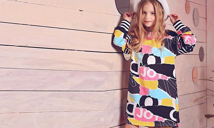 6 זוג שמלות לילדות של מיננה MINENE