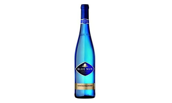 3 6 בקבוקי יין גוורצטרמינר בלו נאן במשלוח חינם, רשת שר המשקאות