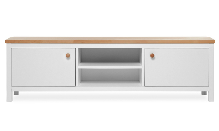 2 מזנון טלוויזיה Tudo Design, דגם יעל
