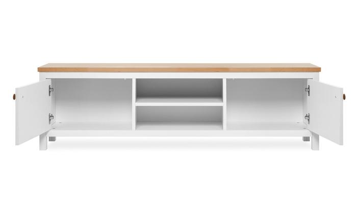 3 מזנון טלוויזיה Tudo Design, דגם יעל