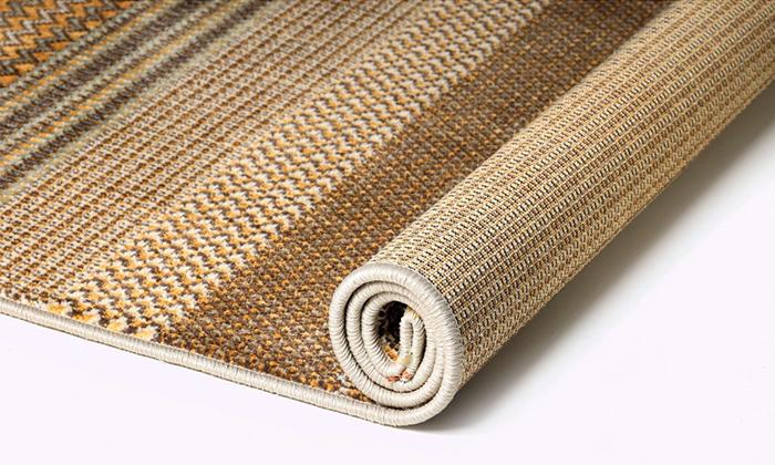 4 ביתילי: שטיח קשקאי במגוון גדלים לבחירה - משלוח חינם