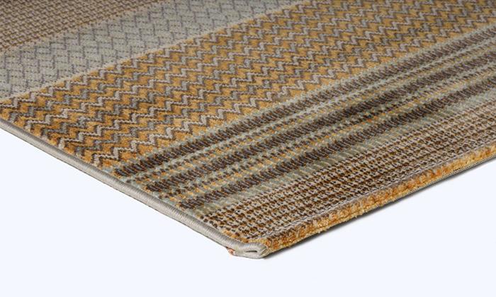 5 ביתילי: שטיח קשקאי במגוון גדלים לבחירה - משלוח חינם