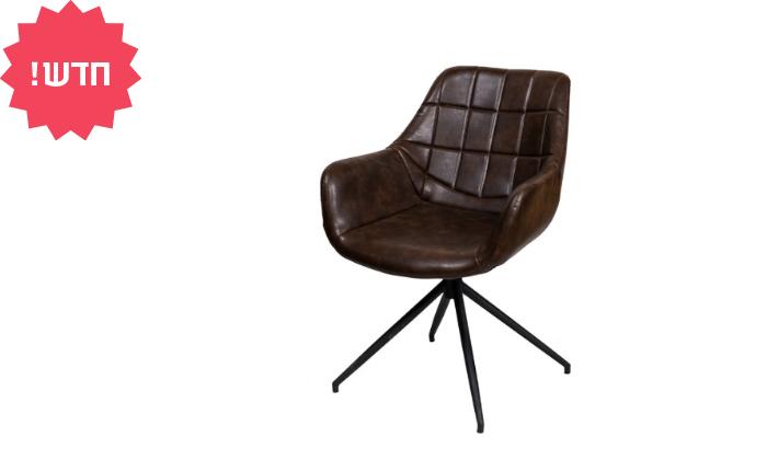 5 כיסא מרופד SUN DESIGN HOME דגם 1944