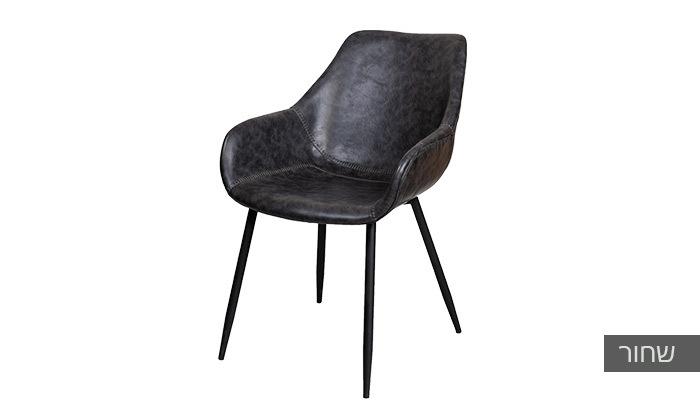 3 כיסא מרופד SUN DESIGN HOME דגם 1943