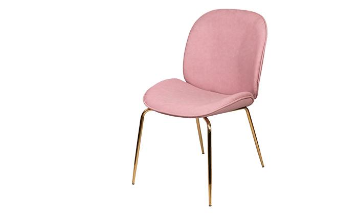 7 כיסא מרופד SUN DESIGN HOME דגם 1915