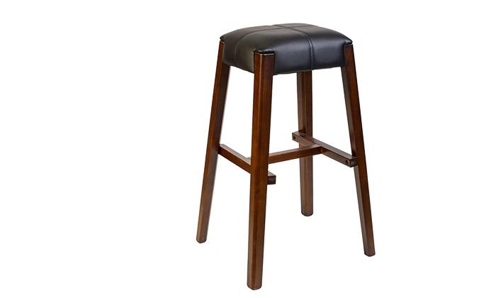 2 כיסא בר SUN DESIGN HOME דגם 909B