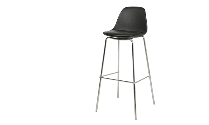 4 כיסא בר SUN DESIGN HONE דגם3301B