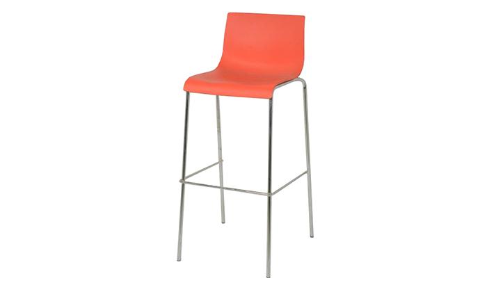 3 כיסא בר SUN DESIGN HOME דגם 3308B