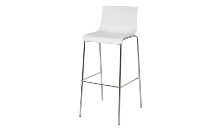 4 כיסא בר SUN DESIGN HOME דגם 3308B