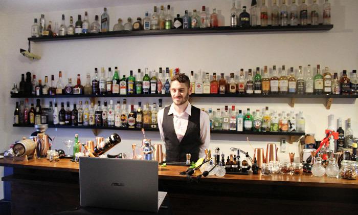 7 סדנת קוקטיילים LIVE בהנחית המומחים של Mixta Cocktails