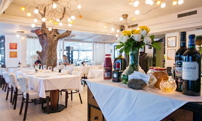 3 מסעדת טאבולה, הרצליה פיתוח