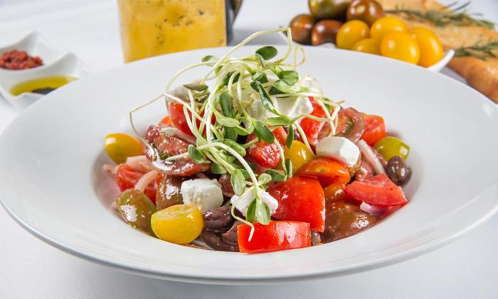 5 מסעדת טאבולה, הרצליה פיתוח
