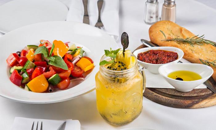 6 מסעדת טאבולה, הרצליה פיתוח
