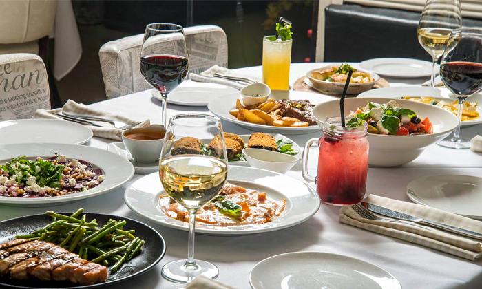 13 מסעדת טאבולה, הרצליה פיתוח