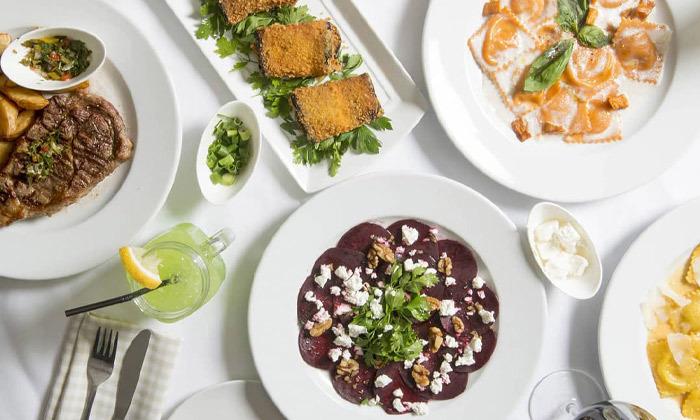 14 מסעדת טאבולה, הרצליה פיתוח