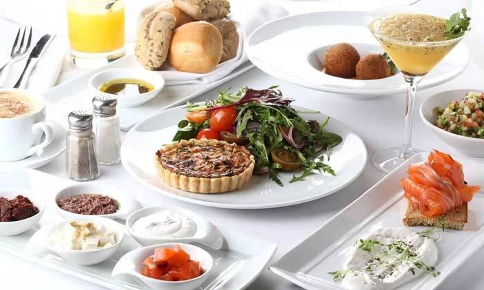 18 מסעדת טאבולה, הרצליה פיתוח