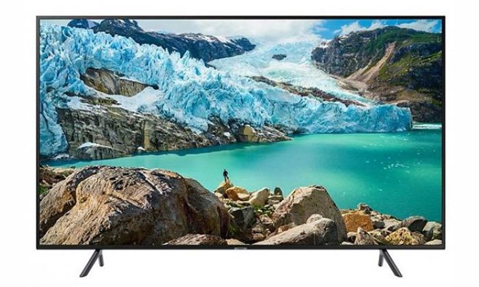 2 טלויזיה במבצע SMART 4K SAMSUNG, מסך 65 אינץ'