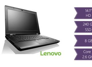 """לפטופ Lenovo עם מסך """"14"""
