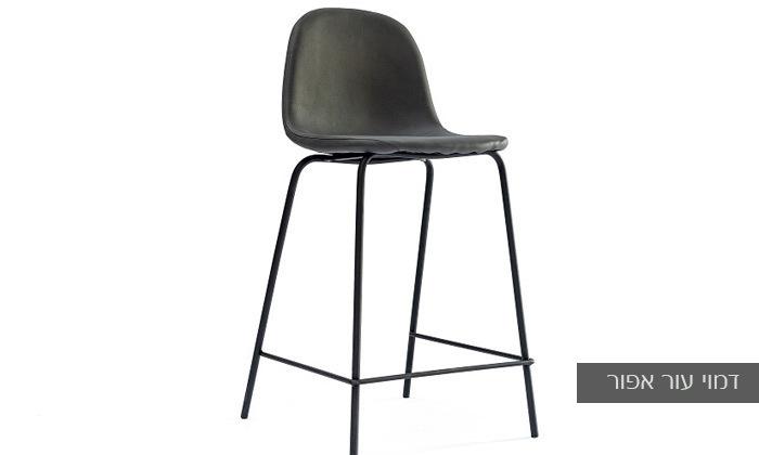7 כיסא בר מרופד TAKE IT במגוון צבעים לבחירה