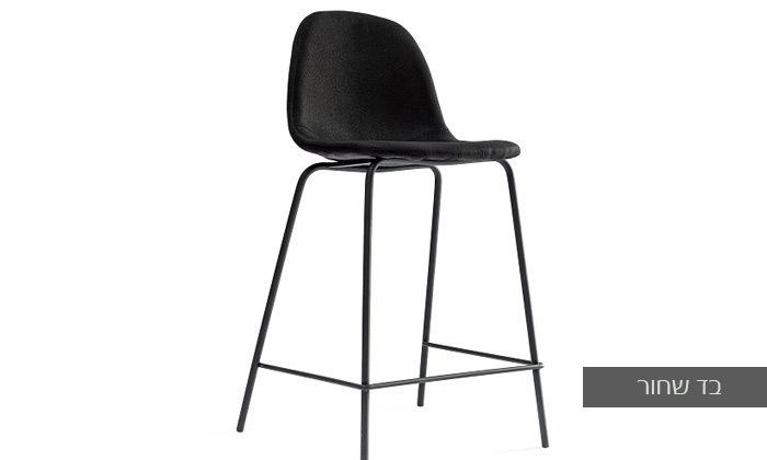 10 כיסא בר מרופד TAKE IT במגוון צבעים לבחירה