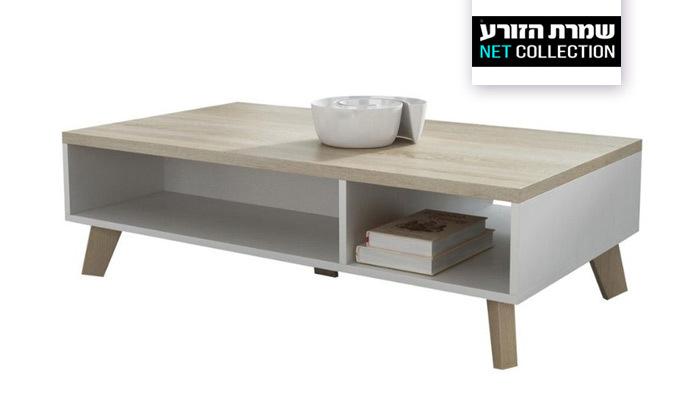 2 שולחן סלון דגם קונקורד של שמרת הזורע