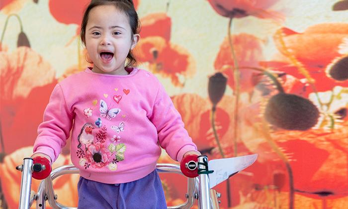 3 תרומה לעמותת שלוה לקידום ושילוב חברתי לילדים ובוגרים בעלי מוגבלויות