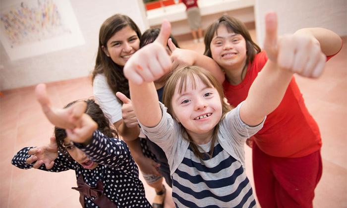 6 תרומה לעמותת שלוה לקידום ושילוב חברתי לילדים ובוגרים בעלי מוגבלויות