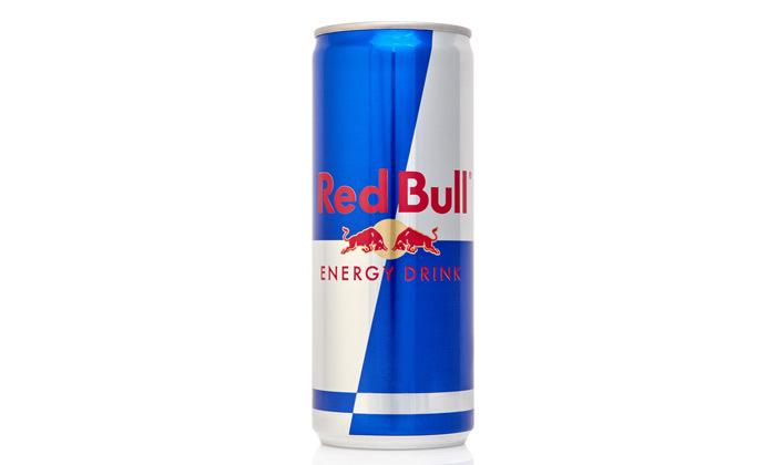 3 24 פחיות רד בול משקה אנרגיה, איסוף מרשת חינאווי משקאות