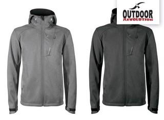 מעיל Outdoor לגבר