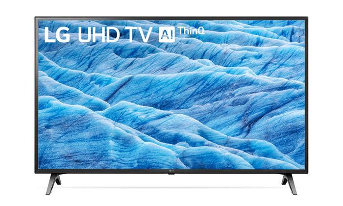 3 טלוויזיה חכמה 65 אינץ' של LG